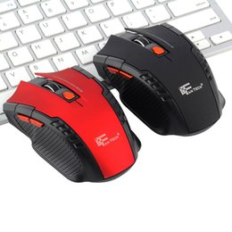 1pc 2.4Ghz Mini Portable Optical Computer Office Wireless Gaming Mouse Mice For PC Laptop Computer Newest