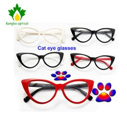 Hot Sale New design Woman Cat Eye Vintage Sunglasses& Women Retro Girls' cat eyes glasses Fashion Ladies free shipping