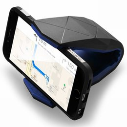 Wholesale Car Mount Holder Car Mount Phone Holder for Nexus x Nexus P iPhone s plus Galaxy Note S6 Edge Plus telefoon houder auto