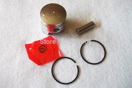 Pièces fr à vendre-Piston assy 39mm W / pin clips anneaux s'adapte Mitsubishi T200 pièce de remplacement d'expédition gratuite # FR 67315