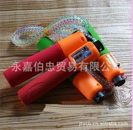 Bo Zhong recommend weight loss fitness rope skipping count rope skipping adjustment length of rope skipping 102G