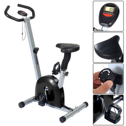 Wholesale Exercise Bike Cardio Fitness Gym Cycling Machine Gym Workout Training Stationary