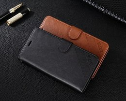 New For Huawei Honor 8 Case Cute Cover Slim Flip Luxury Original Leather Case For Huawei Honor 8