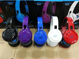 50 Cent Noise Cancel Gaming Headset Casque d'écoute SMS Audio STREET Casque d'écoute pour samsung s6 s7 edge iphone 6s plus sms street over ear headphones for sale à partir de rue sms via un casque d'oreille fournisseurs