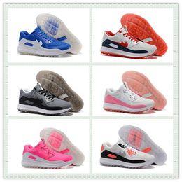 Wholesale Hot Sale Lunar Control Golf Shoes Medium Air Zoom IT Sports Shoes Men Women Sneakers With Box Size US5