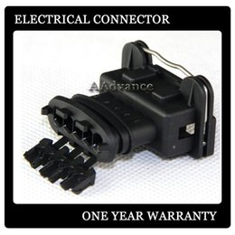 Wholesale AMP TE Connectivity pin Female Electrical Connector Junior Power Timer With Terminals Cable Seals