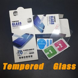 Tempered Glass for Samsung S7 S7 Edge iPhone 6 6S Plus Screen Protectors Grand Prime Film 2016 9H 0.26MM 2.5D