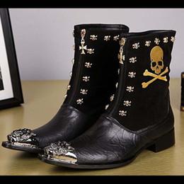 Cheap Cowboy Boots Formal Men   Free Shipping Cowboy Boots Formal ...