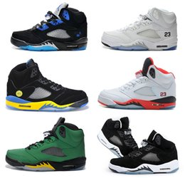 Wholesale Cheap retro men basketball shoes online real original great quality sneakers US size