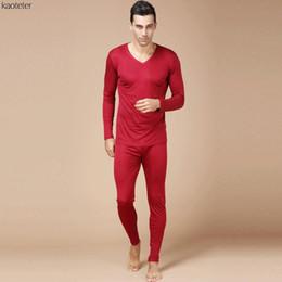 Canada Silk Thermal Underwear Men Supply, Silk Thermal Underwear ...