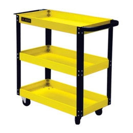 Wholesale Three car S shop selling parts auto repair tools car shelf maintenance assembly multifunctional cart painting workshop