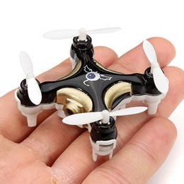 Wholesale Hot Sale Cheerson CX C CX10C Mini G CH Axle RC Quadcopter with Camera RTF Mini Drones