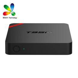 Wholesale Android OTT TV Box T95N Mini MX Android Amlogic S905X Quad core Kodi K G G Smart Internet TV Box better than MXQ pro