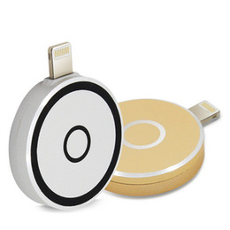 Wholesale i Flash Drive USB Extension U Disk External Storage Memory for iPhone s IOS Device GB GB GB GB Flash Driver for PC