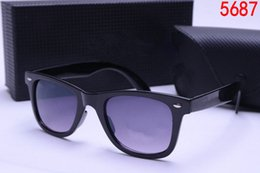 Wholesale Classic star style restoring ancient ways with nail sunglasses for men and women fashion meter reading sunglasses solar eye