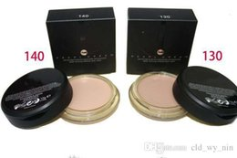 Wholesale Famous brand Professional Concealer Foundation cream g warm almond colors DHL Free and Fast