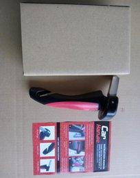 Wholesale High Quality Car Automotive Standing Aid Cane Portable Grab Bar Emergency Glass Breaker