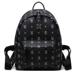 high qualityFashion Handbags Designers 2016 New Brand Backpack PU Leather Double Shoulder Bag Men Women Sport Bag Laptop Backpack School Bag