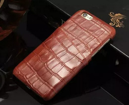 Hot For Iphone 6S Plus Case 5.5 Inch Genuine Leather Flip Ultra-Thin Cover Colorful Case For Apple Iphone 6 Plus 6S Plus