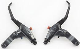 Wholesale Brand New high quality Avid FR MTB Bike Speed Dial Brake levers adaptation SRAM BB7 BB5 Shimano M590