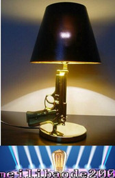 Wholesale Metal E27 Table Lamps Fashion Small v V Table Light for Room with knob Switch Hot Sale