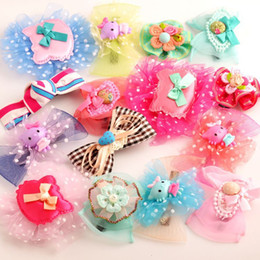 mix styles lovely butterfly bow hair clip Korean boutique kids Hair Accessories  girls BA480