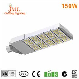 LED street light 150W brushed stainless material street light safe installation high quality street light 10pcs lot