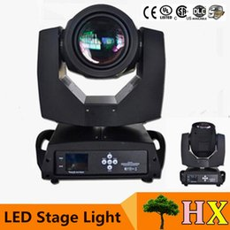 Wholesale Hot sale LED DMX lighting R W Stage DJ equipment chaanels Dual Rotation Prism Touch Screen Moving Head Beam Light AC V