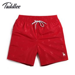 Wholesale Men Swim Shorts Beach Board Surf Wear Boxer Trunks Mens New Swimwear Swimsuits Swimming Boardshorts Run Sports Outdoor Shorts