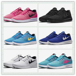 Hot Sale Men Women Free Running Sports Shoes Cheap Free RN Running Shoes Cool Sneaker With Box US5.5--11