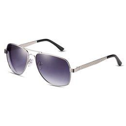 2017 gafas de diseño fresco 047 Retro UV400 2016 del verano del diseñador gafas de sol protegen Men Cool Gafas de sol al aire libre conducción oferta al por mayor fábrica de Pesca gafas de diseño fresco en oferta