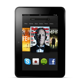 Wholesale 7 quot kindle fire Dual core tablet computer IPS screen GB and protective sleeve please read the description carefully