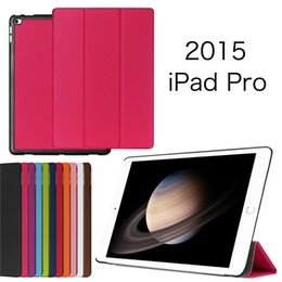 Wholesale China Useful Soft Protective Colorful Tablet Smart Cover Flip Case for IPad Air Manufacturer