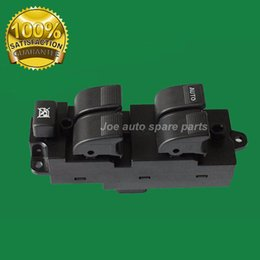 Wholesale Electric Power Master Window Switch fit for Mazda GJ6A A GJ6A66350A