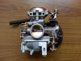 Wholesale EXACT Carburetor for Motorcycle Virago XV125 XV250 V Star Route QJ KEEWAY Supershadow Vento V thunder COLT V49FMM