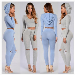 Wholesale women jumpsuits NEW Winter Women Sexy Jumpsuits Rompers Bodysuits Casual Sport KNITTED Costume Playsuits Rompers PIECES Catsuits