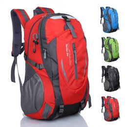 Wholesale 2016 best quality products water backpacks in stock men athletic outdoor bags women bags fashion climbing backpacks waterproof