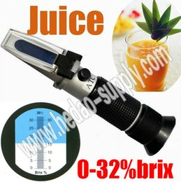 Wholesale High Quality Brix Refractometer with LOW PRICE