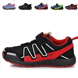 2016 New Brand children Sport Shoes Casual Shoes Boys And Girls Sneakers Children s Running Shoes For Kids Size TN5105 online