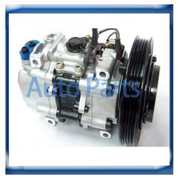 TV12C toyota corolla 1996 auto air conditioner compressor