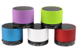 POWERFUL Portable MINI Speakers Wireless Bluetooth Wireless Mini Portable Speaker For Apple iPhone iPad Mp3 New