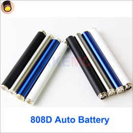 Wholesale Auto mah d battery for kr808d e cigarettes or DSE901 Electronic cigarettes mah auto d battery online