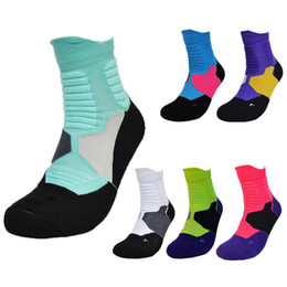 Men Outdoor Sock Basketball Running Cotton Sport Fashion Short Tube Socks