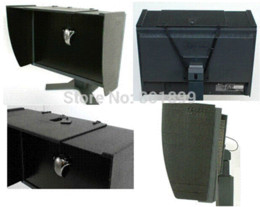 Wholesale Universal Computer Monitor PC Hood Light Shield Suitable For quot to quot LCD and CRT Monitors