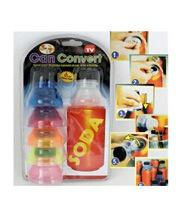 Wholesale Can Convert Lids Keep Your Drinks Fresh Soda Cans of Food Beverage Grade Savers And Spill set AA