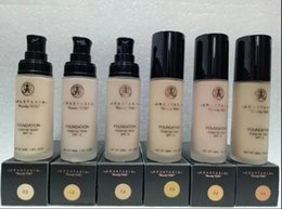 Wholesale lowest price New Arrivals hot makeup liquid foundation SPF ML