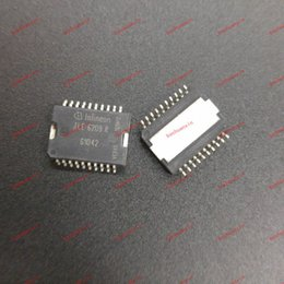 Wholesale Free Shhipping TLE6209R TLE6209 TLE R TLE R A H Bridge for DC Motor Applications SOP