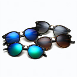 2015 New oval sunglasses for women sun glasses female fashion shades Fashion glasses oculos Points sun woman Eyewear Outdoors