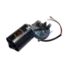 Wholesale High Torque N m DC Worm Gear Motor V rpm Garage Door Replacement Right Angle Reversible Electric Right Gearbox