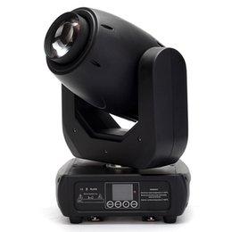 Free shipping High quality 150W LED Moving Head Spot LED 150W Spot Moving Heads for TV